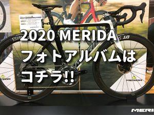 2020メリダフォトアルバム