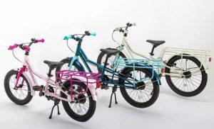 ヨツバサイクル ピクニック